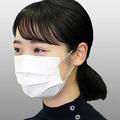 シャープのマスク第3回抽選に約66万件の新規応募 販売数量は7万箱に増量