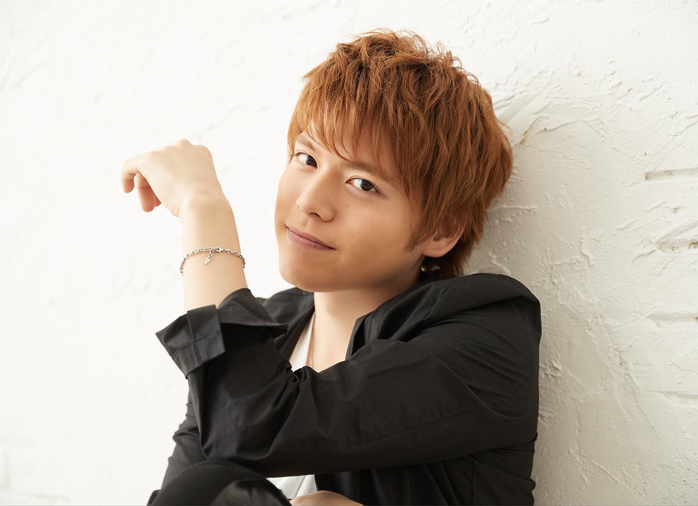 みんなを笑顔にするために、僕に何ができるか——内田雄馬、音楽活動の原点。