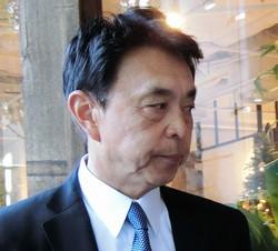 ヤクルト・小川淳司GM
