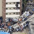 JR福知山線の事故で夫を亡くした女性「引き止めておけば…」