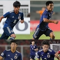 日本代表合宿にトレーニングパートナーとして参加する東京五輪世代6選手