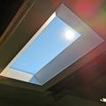 伊企業が開発した人工照明「CoeLux」本物のような青空と太陽光再現