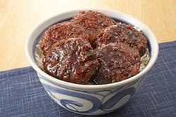 ソースカツ丼(群馬県)