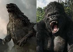 二大怪獣の激突は少しお預け!  - Warner Bros. / Universal Studios / Photofest / ゲッティ イメージズ