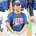 田尾安志氏