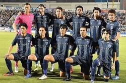 柏、大宮、横浜FCとJ2の上位3チームが揃って代替試合となった。(C)SOCCER DIGEST