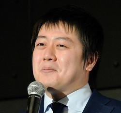 安村直樹アナウンサー