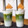 和スイーツが充実 日本茶カフェ