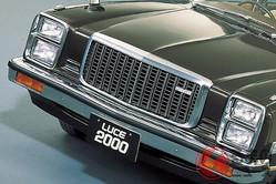 日本の高級車が輝いていた頃の名車! 重厚感あふれるデザインのセダン5選