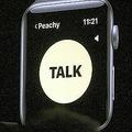 Apple Watchに搭載されたトランシーバー機能を無効に 盗聴できる恐れ