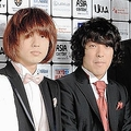 KANA-BOONの(左から)小泉貴裕、古賀隼斗、飯田祐馬、谷口鮪