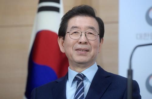 【韓国】ソウル市長が日本の対韓輸出規制を批判 「経済報復は盗人猛々しい行為」 ★3 ->画像>21枚