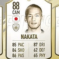 「FIFA19」に中田英寿がアイコン選手として登場 今作で2作連続に