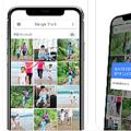 Googleフォトで動画が誤って他人にダウンロードされた可能性