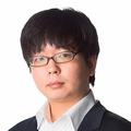 『背高泡立草』で第162回芥川賞を受賞した古川真人氏