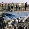 イラン当局、ウクライナ機撃墜の動画撮影をした人物を逮捕