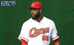 千葉ロッテ、元カープのジャクソンを獲得 今季MLBで28登板「日本一になるために全力を尽くす」
