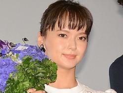 多部未華子(写真は2019年撮影)