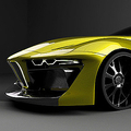 BMW史上最強のスーパーカー計画に現実味 2023年までに発売か