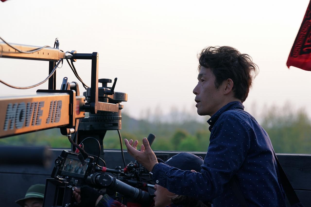 「自分だからこそ面白い映画にできるんじゃないか」監督・佐藤信介、『キングダム』成功に向けた決断