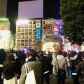 コロナ禍でカウントダウンイベントが中止 年越し前の渋谷の実態