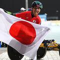 佐藤友祈が世界パラ陸上400mで金メダル「気持ちいいと思えたレース」