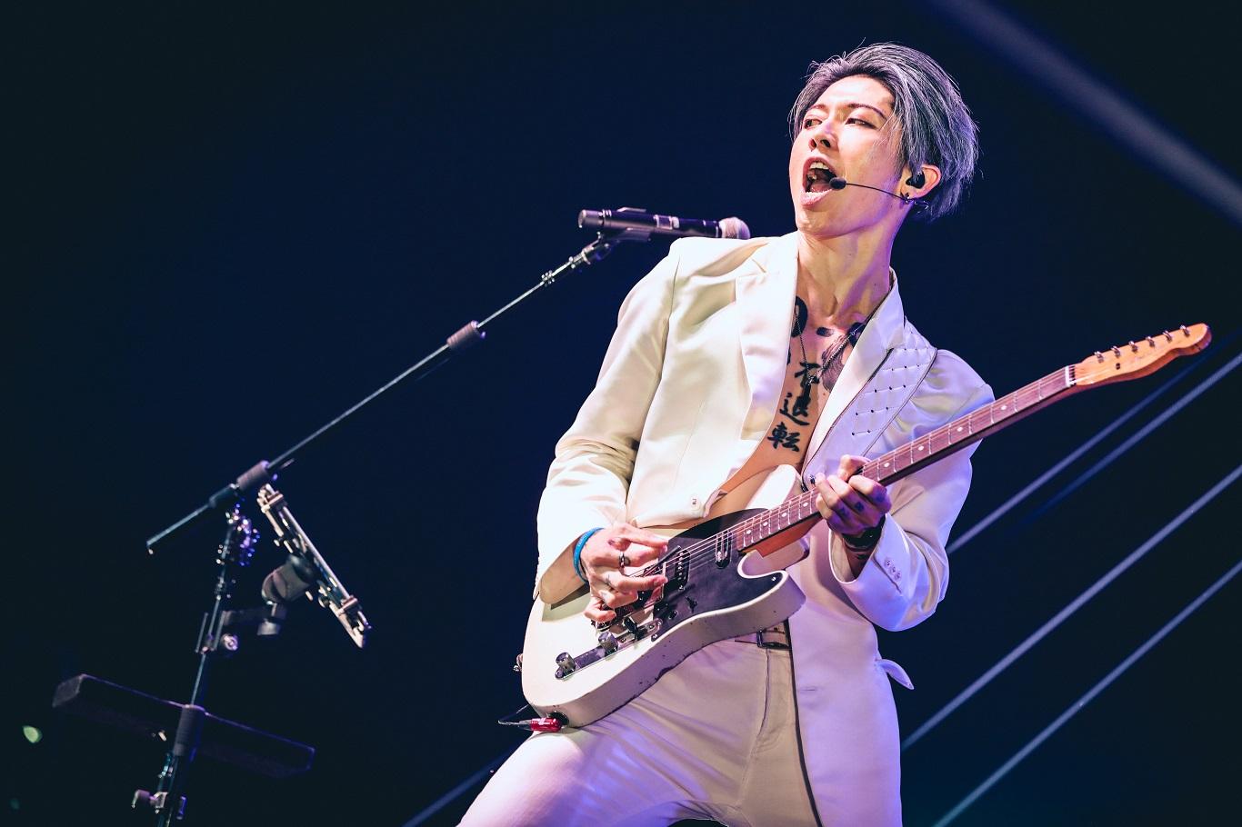 才能があるとは思わない、でも——世界に挑み続けるサムライギタリスト・MIYAVIの矜持