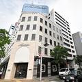 名古屋・栄に地上20階ビル構想
