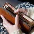 「お財布」はお金アイテムが集まる大切なツールです。この中身を見直し、最低限の現金とカード決済を使うことによって、お金が貯まる仕組みを作ります。