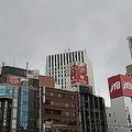 横浜市や水戸市で初雪を観測 27日朝までがピーク