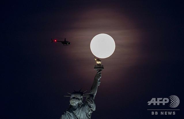 [画像] NASA、有人月面着陸計画「アルテミス」のスケジュール発表