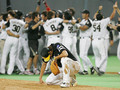 斉藤和巳氏を絶望へと繋げた一球 「負けないエース」が燃え尽きた