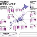 GoTo東京追加 人出増えた観光地