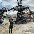 米MegaBotsが破産 水道橋重工クラタスと戦ったEagle Primeを競売に