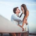 彼氏がキスしたくなる瞬間は◯◯!男性の心理を徹底解説します!