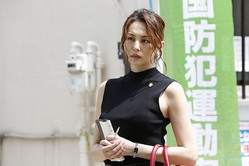 """米倉涼子、エキセントリックな""""悪女""""黒木華を弁護<松本清張ドラマSP『疑惑』>"""