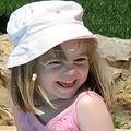 ポルトガル南部プライアダルスで2007年に失踪した英国人女児マデリン・マクカーンちゃん。英ロンドン警視庁提供(撮影日不明、2020年6月3日提供)。(c)AFP PHOTO / METROPOLITAN POLICE