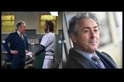 【ネタバレ】『プロディガル・サン』シーズン2に登場するアラン・カミングの役柄が判明