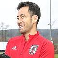 吉田麻也(提供:日本サッカー協会)