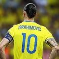 代表復帰のイブラヒモヴィッチ、背番号10を断る!「11番をくれ」と若手に頼む