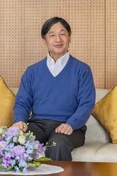 2月23日にお誕生日を迎えられた天皇陛下(写真/宮内庁提供)