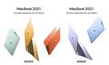 New MacBook Air colors_1