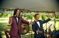 映画『ビルとテッドの時空旅行 音楽で世界を救え!』メイン写真