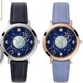 「銀河にねがいを」の世界がモチーフ 裏面も素敵なカービィの腕時計