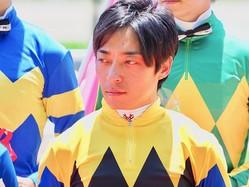 川田将雅騎手 JRA通算1500勝達成!