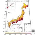 震度6弱以上の地震予測 北海道の確率が上がった理由