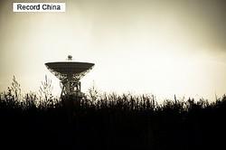 17日、中国メディアの海峡導報社は、「中国にレーダーを先に破壊されたら台湾は瞬時に目が見えず耳も聞こえなくなる」との台湾の退役軍人の見方を伝えた。