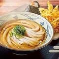 丸亀製麺「丸亀ランチセット」