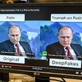 AIを用いたフェイク動画の被害が拡大 かつてのアイコラと似た状況