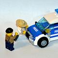 フランスで3人のポーランド人が捕まる「レゴ」専門の国際的犯罪組織の一員